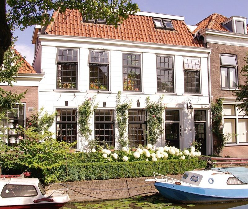 Concept subsidieregeling woonhuis-rijksmonumenten
