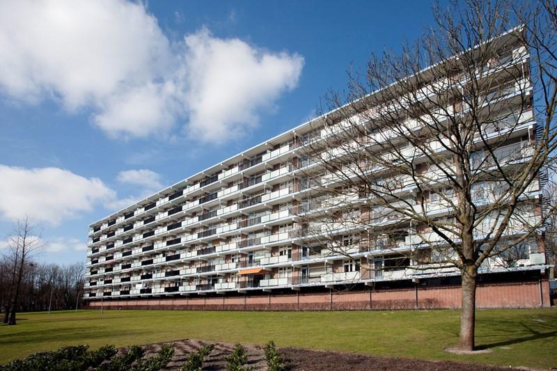 WOZ-waarde appartement verlaagd door gelijkheidsbeginsel