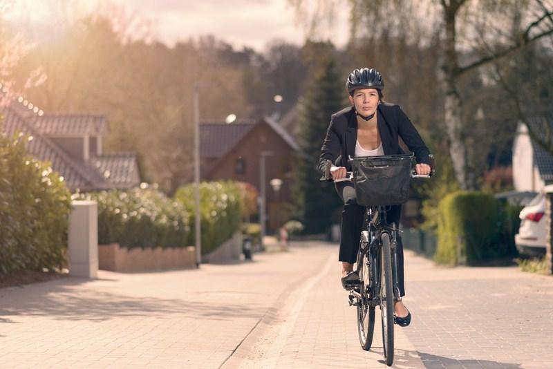 Bijtelling privégebruik fiets
