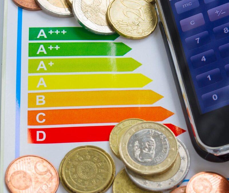 Energielijst 2021 vastgesteld